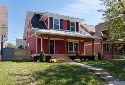807 Eastern Avenue, Indianapolis, IN 46201 - MLS#: 21598401