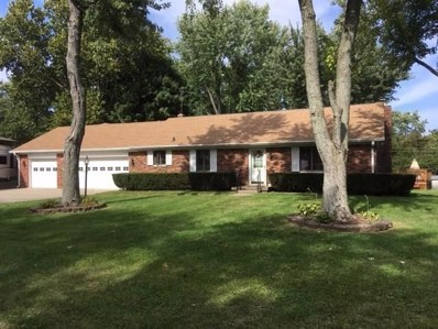 3988 Shadow Hill Court, Greenwood, IN 46142 - #: 21598407