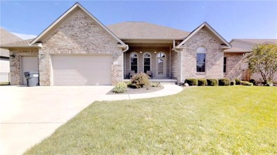 104 S Buckingham Road, Yorktown, IN 47396 - #: 21598412