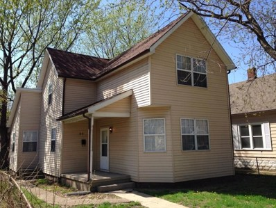 60 N Chester Avenue, Indianapolis, IN 46201 - #: 21598413
