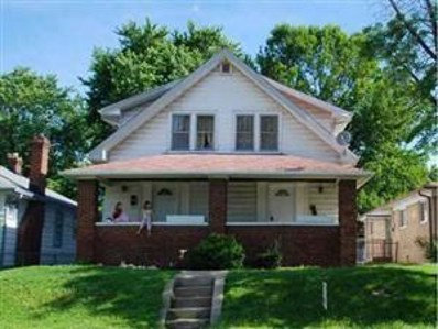 1416 Comer Avenue, Indianapolis, IN 46203 - #: 21598433