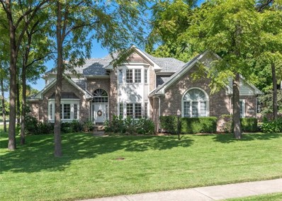 14102 Warbler Way N, Carmel, IN 46033 - #: 21598436