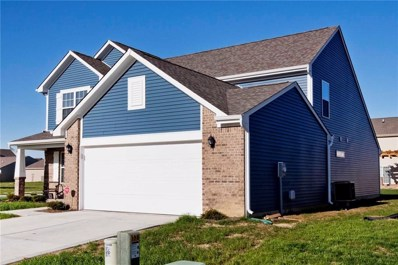 7534 Bolero Court, Camby, IN 46113 - #: 21598445