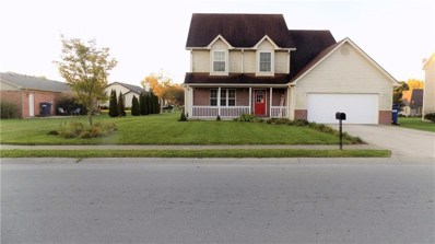 1052 Shadowlawn Avenue, Greencastle, IN 46135 - #: 21598449