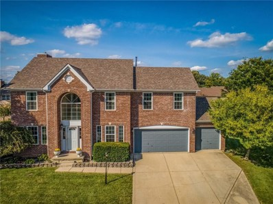 9 Statesman Court, Brownsburg, IN 46112 - #: 21598461