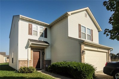 4326 Rhapsody Lane, Indianapolis, IN 46235 - #: 21598464