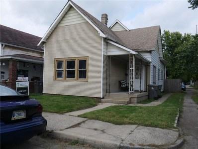 34 Iowa Street, Indianapolis, IN 46225 - MLS#: 21598477