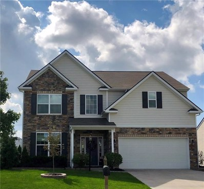 12235 Rally Court, Noblesville, IN 46060 - #: 21598484