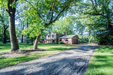 10426 Greentree Drive, Carmel, IN 46032 - #: 21598488