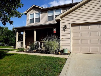 9230 Dry Creek Drive, Indianapolis, IN 46231 - #: 21598489
