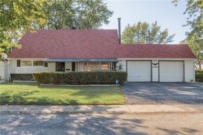 4118 N Catherwood Avenue, Indianapolis, IN 46226 - #: 21598502