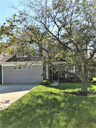 7335 Summer Lea Court, Indianapolis, IN 46217 - #: 21598521