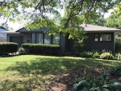 2615 E 57th Street, Indianapolis, IN 46220 - MLS#: 21598523