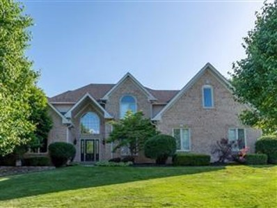 7438 Fox Hollow Ridge, Zionsville, IN 46077 - #: 21598536