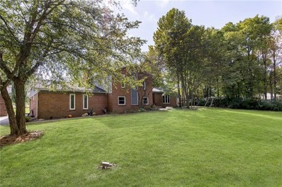 812 Eaglewood Drive, Zionsville, IN 46077 - MLS#: 21598543