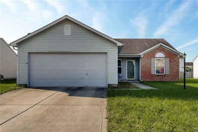 1695 Sweetwater Lane, Greenfield, IN 46140 - MLS#: 21598544