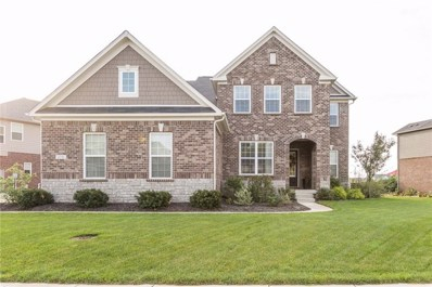 2781 W High Grove Circle, Zionsville, IN 46077 - #: 21598546