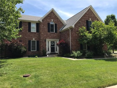 7413 River Birch Lane, Indianapolis, IN 46236 - #: 21598568