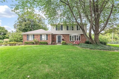9043 Ironwood Court, Indianapolis, IN 46260 - MLS#: 21598584