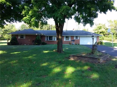 5946 Harsin Lane, Indianapolis, IN 46235 - #: 21598590