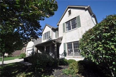 11897 Ledgestone Circle, Fishers, IN 46037 - #: 21598591