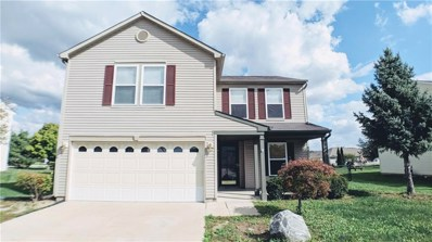 5611 Olive Branch Way, Indianapolis, IN 46237 - #: 21598598