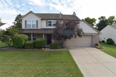 4353 Mahogany Drive, Greenwood, IN 46143 - #: 21598608