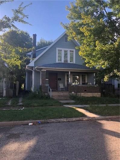 102 N Grant Avenue, Indianapolis, IN 46201 - MLS#: 21598609