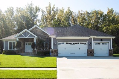 1993 Deer Creek Circle, Columbus, IN 47201 - #: 21598612