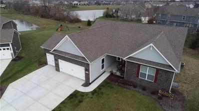 10237 Maiden Court, Fishers, IN 46040 - #: 21598625