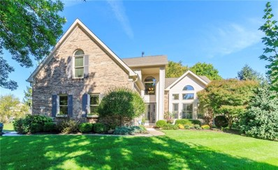 3710 Power Drive, Carmel, IN 46033 - #: 21598629