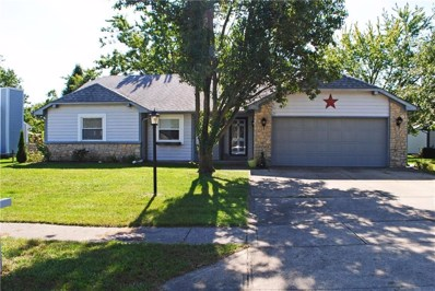 186 Thornleigh Court, Brownsburg, IN 46112 - MLS#: 21598648