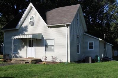 206 S Hancock Street, Waynetown, IN 47990 - #: 21598651