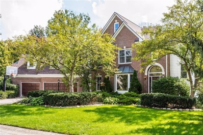 8803 Otter Cove Circle, Indianapolis, IN 46236 - MLS#: 21598659