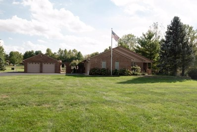 5495 State Road 144, Greenwood, IN 46143 - #: 21598666