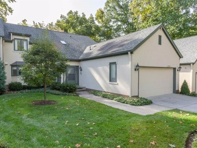 1767 Glencary Crest, Indianapolis, IN 46228 - MLS#: 21598677