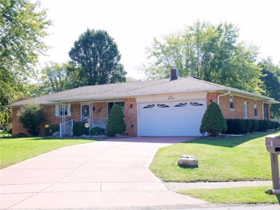 641 W Hill Valley Drive, Indianapolis, IN 46217 - #: 21598685