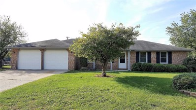 2011 E 43rd Street, Anderson, IN 46013 - #: 21598708