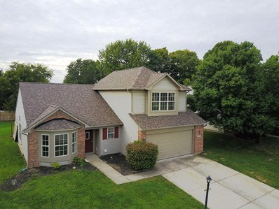 6740 Kentland Way, Indianapolis, IN 46237 - #: 21598710