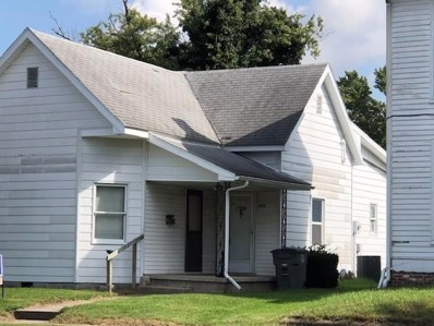 412 Indianapolis Avenue, Seymour, IN 47274 - #: 21598725