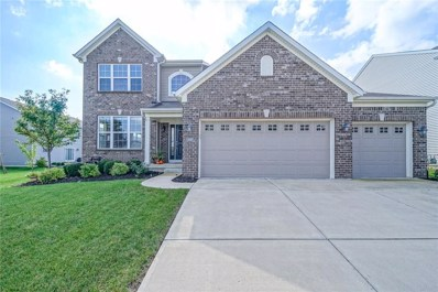 11867 Bellhaven Drive, Fishers, IN 46038 - MLS#: 21598729