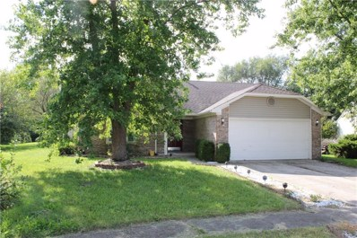 7216 Glossbrenner Court, Indianapolis, IN 46236 - MLS#: 21598730