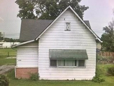 2530 S California Street, Indianapolis, IN 46225 - MLS#: 21598735