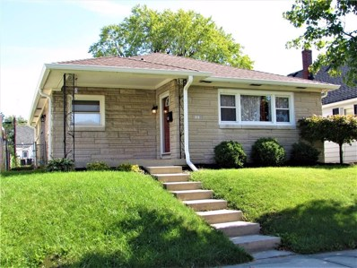 89 S 11TH Avenue, Beech Grove, IN 46107 - #: 21598759
