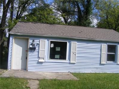 2931 N Drexel Avenue, Indianapolis, IN 46218 - #: 21598769