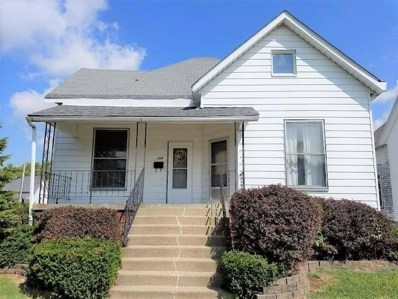 204 Van Avenue, Shelbyville, IN 46176 - MLS#: 21598777