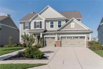 12674 Moonseed Drive, Carmel, IN 46032 - #: 21598780