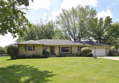 6431 Hythe Road, Indianapolis, IN 46220 - #: 21598789