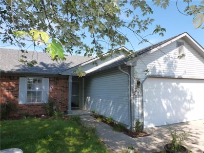 6246 Carrie Circle, Indianapolis, IN 46237 - MLS#: 21598800