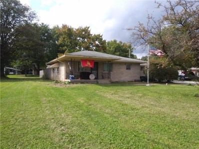 4646 S Franklin Road, Indianapolis, IN 46239 - MLS#: 21598814
